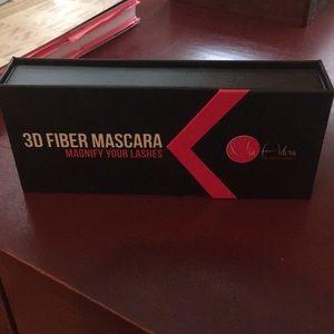 3D Fiber Mascara Set